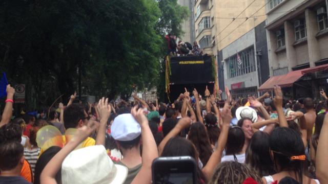 carnaval 2015 sao paulo
