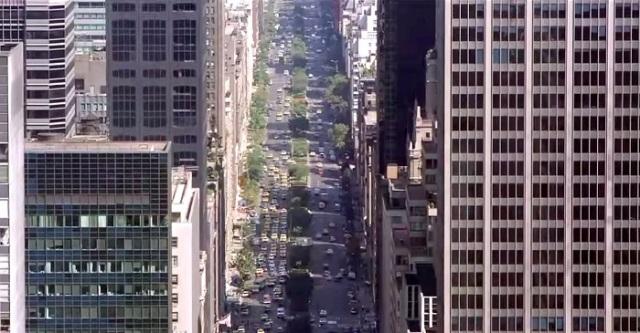 Park Avenue - Nova Iorque