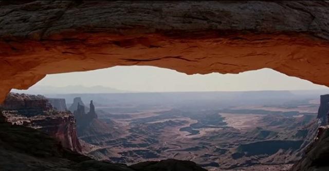Parque Nacional dos Arcos - Utah - EUA